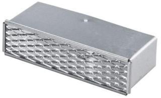Duka mursteinrist - 70x230 mm, galvanisert