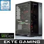 Multicom Noox i629C Gaming PC Intel Core i7 8700K, 16GB