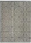 Classic collection Labyrinth titanium teppe - 170x230