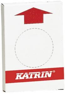 Katrin Hygieneposer KATRIN (30) 6414300961628 Tilsvarer: N/A Katrin