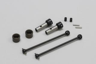 Miller HDC MB 1 St Tall Alloy Mitchell to suit HD Ground