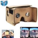 VR 3D briller NFC til Mobiltelefon 4-5