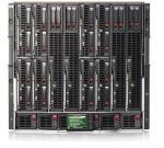 HP BLc7000-kabinett, 3-fase Intnl med 6 strømforsyninger, 6 vifter, 16 ICE Blade Edtn-lisens (403319-B22)