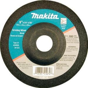 Slipeskive Makita 150x6 mm
