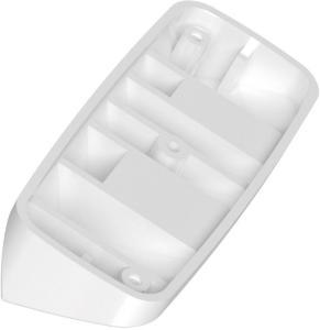 Veggbrakett til trådløs komfyrvakt (Farge: Hvit)