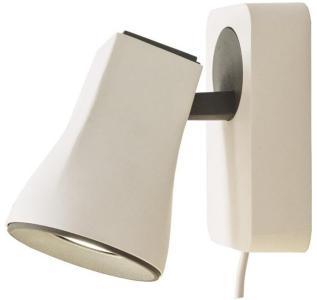 Vegglampe Scan Lamps Modus Spotlight Hvit