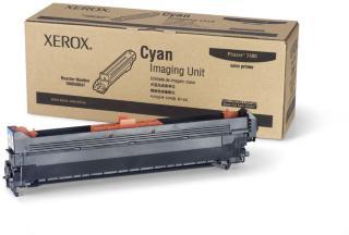 XEROX Phaser 7400 - bildetrommel, cyan (30000 sider) XEROX CYAN PRINTCARTRIDGE (30. (108R00647)