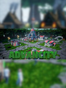 Advancity (PC) - Steam Key - GLOBAL PC