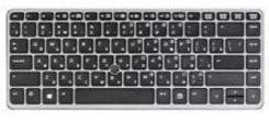 HP Advanced - erstatningstastatur for bærbar PC - Spania (826368-071)