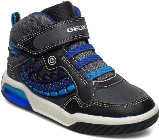 geox barnesko, Herre Sneakers Geox UOMO SYMBOL Joggesko