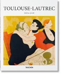 Toulouse-Lautrec TASCHEN GMBH