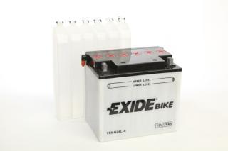 Exide MC Batteri 12V 28Ah